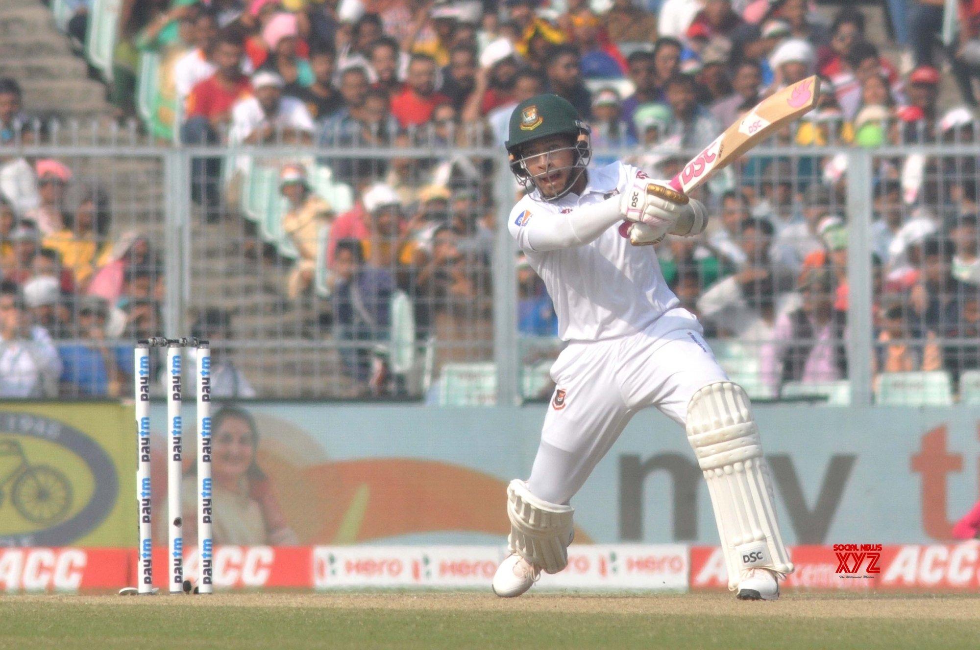 Mushfiqur Rahim returns to Bangladesh squad for one-off Test against Zimbabwe