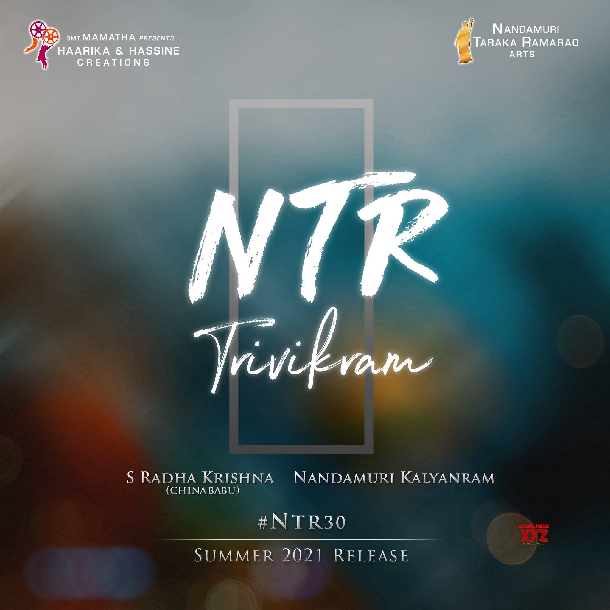 Jr NTR picks Koratala Siva as Trivikram locks Mahesh