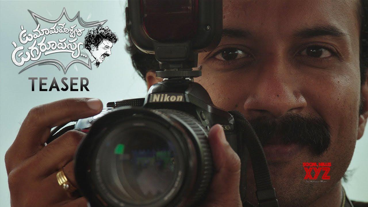 Can Satya Dev's 'Uma Maheshwara Rao Ugra Roopasya' hit the bullseye?