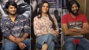 Raahu Movie Team Exclusive Interview (Video)