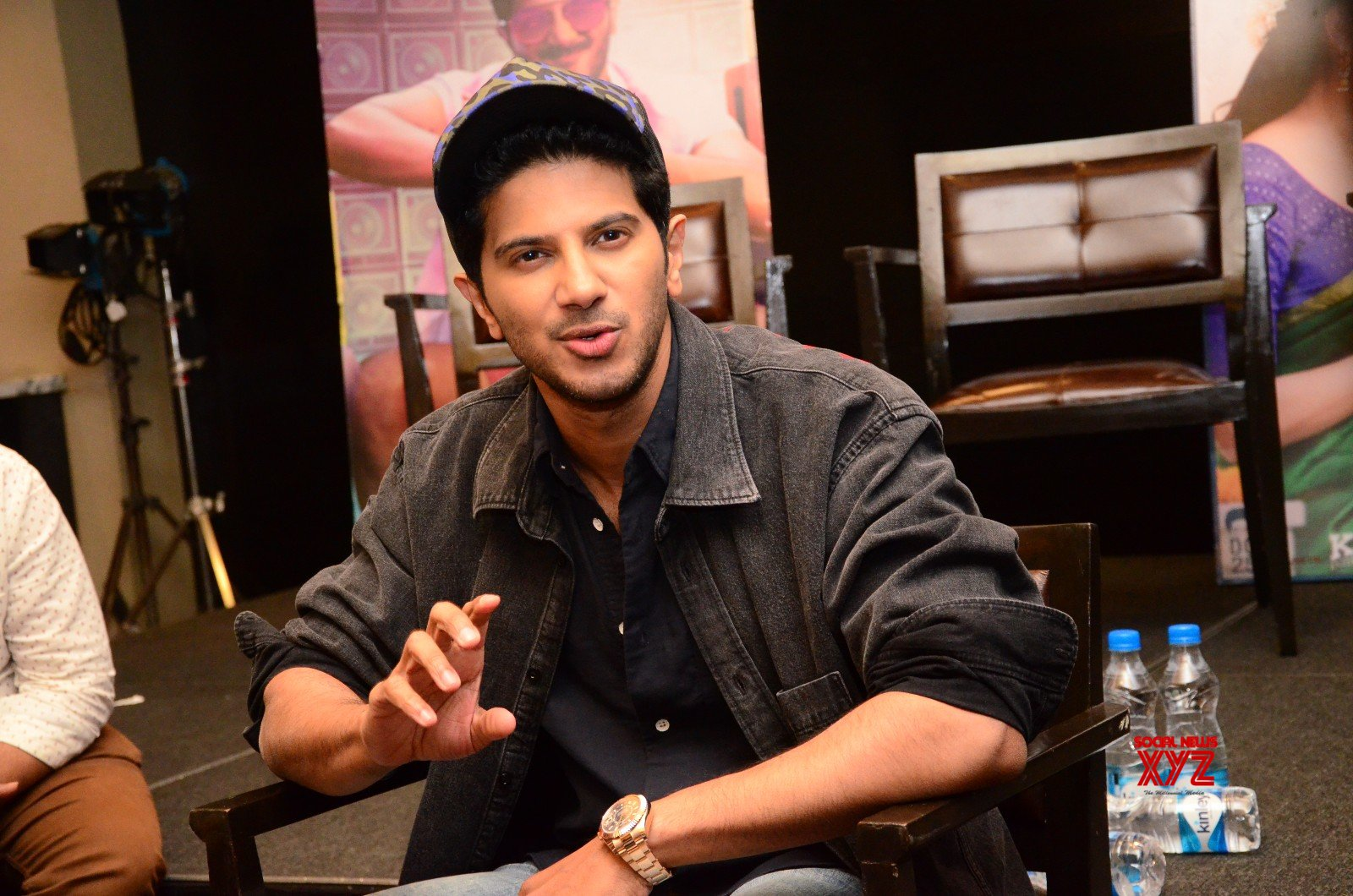 """Kanulu Kanulanu Dochayante"" is exciting as a thriller, fun as a rom-com: Dulquer Salmaan"