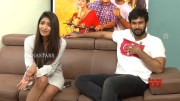 Rahul Vijay and Priya Vadlamani Exclusive Interview About College Kumar (Video)