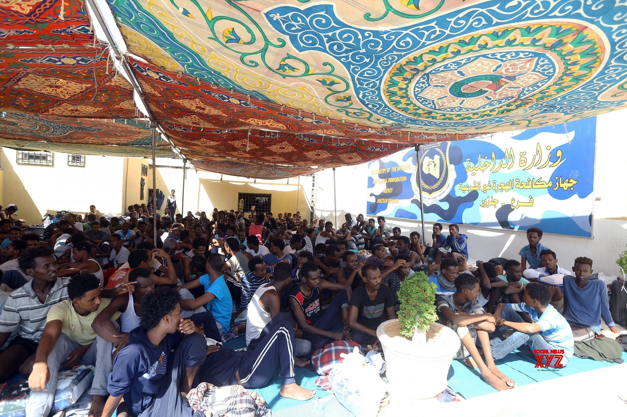 UNHCR urges equal access to Covid vax for refugees