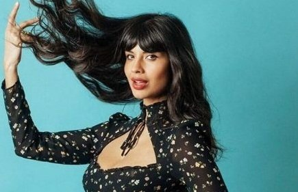 Jameela Jamil: Lockdown made me less ignorant