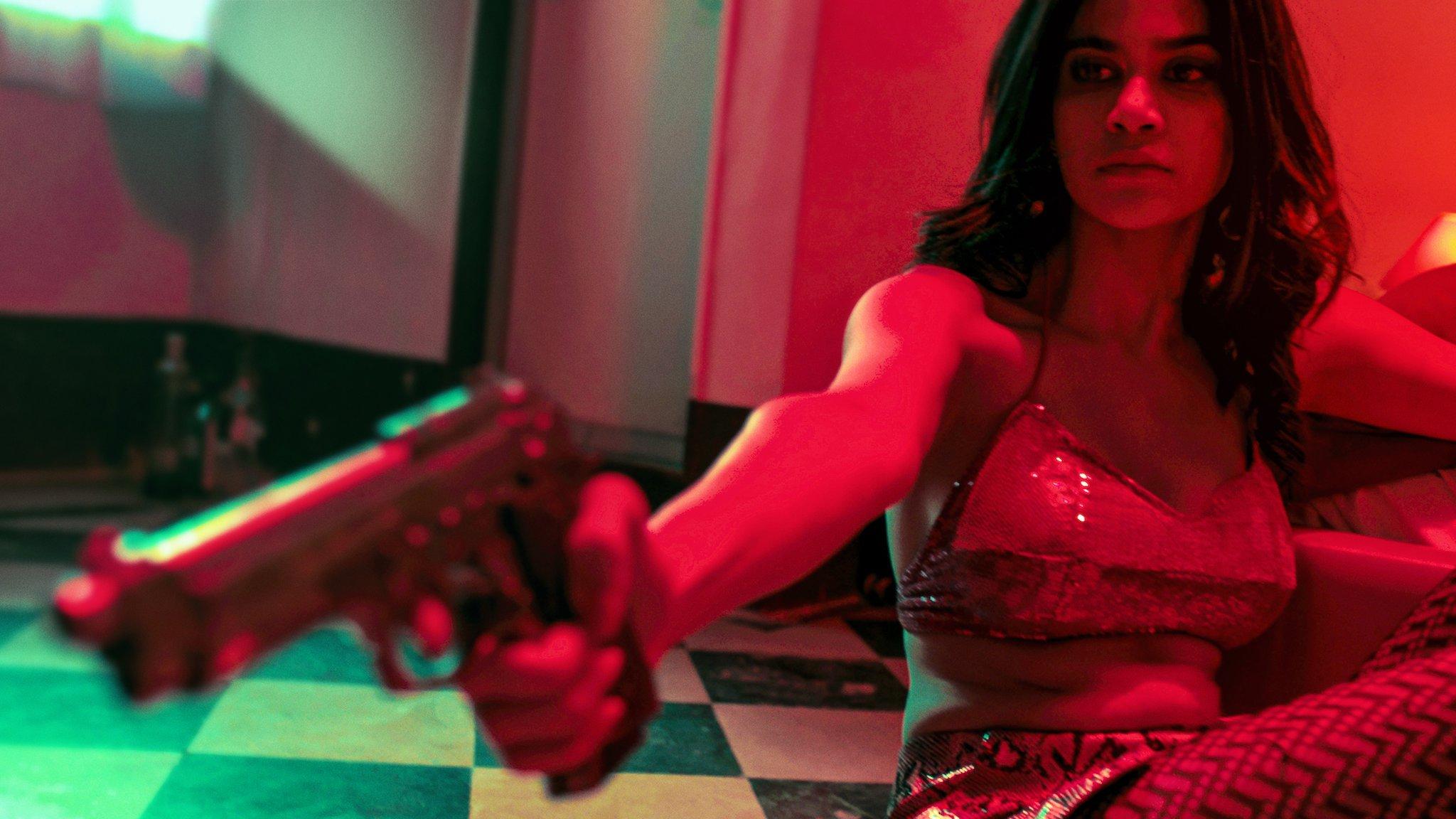 She Netflix Review:  Aaditi Pohankar And Vijay Verma Shines In This Average Thriller (Rating: **1/2)