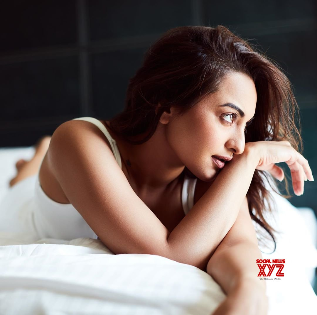 Actress Sonakshi Sinha Latest Stills