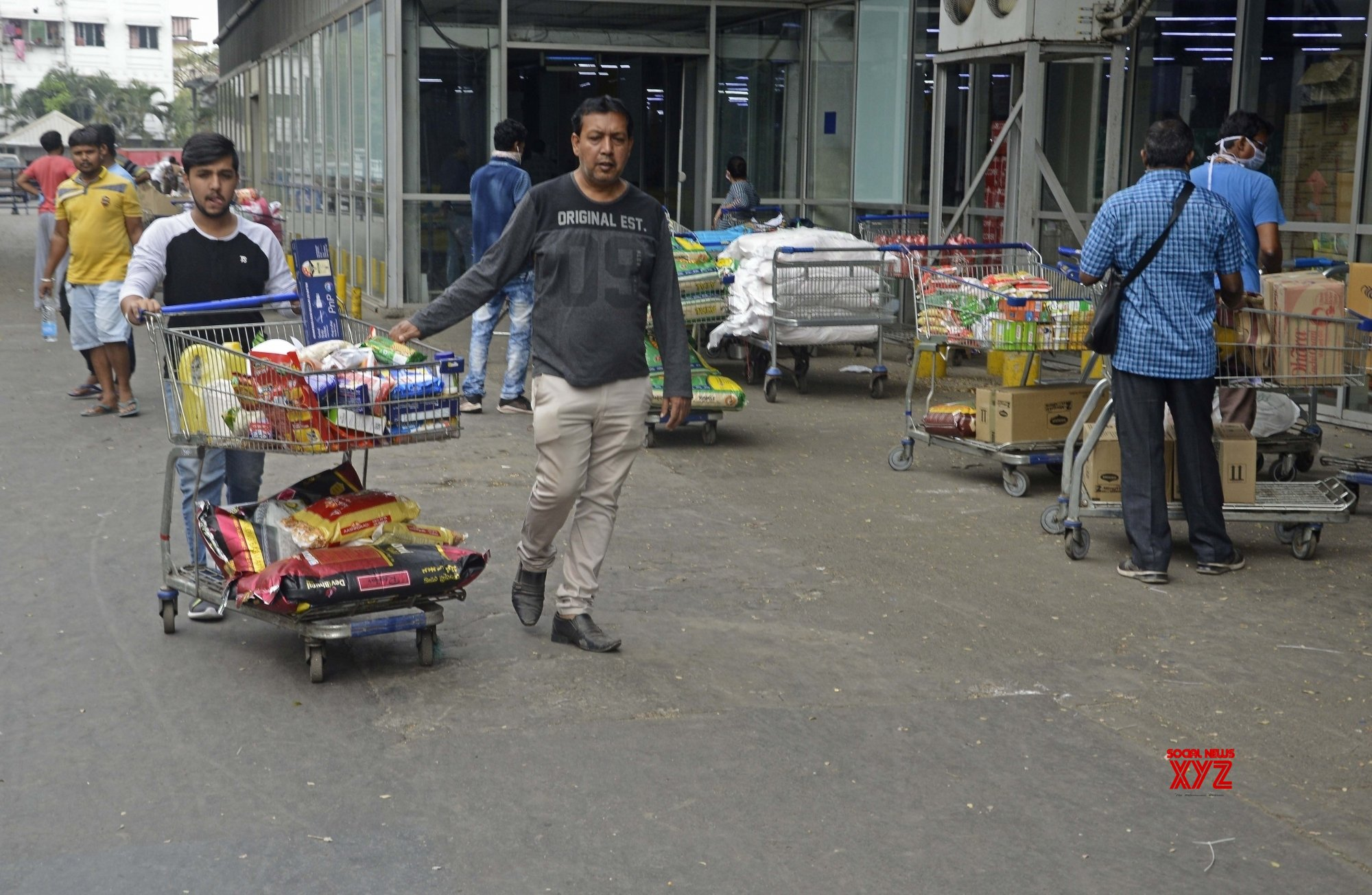 Ample supplies from India at UAE supermarkets
