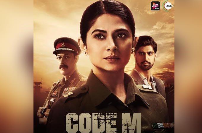 Code M- A hard hitting thriller on Zee5
