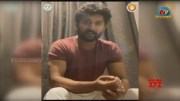 Hero Nani Gets Emotional On Present Situation (Video)