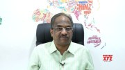 Prof K Nageshwar: Can police beat carona with lathis? (Video)