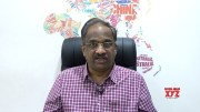 Prof K Nageshwar:  Stay At Home, Why Still Wash Hands? (Video)