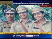 Police Family | Jharkhand DGP Vishnu Vardhan's Family Has 4 IPS Officers | Hails from Amudarlanka  (Video)