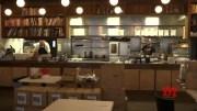 Restaurants struggle to adjust during Virus crisis (Video)