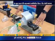 Covid 19 | Mahindra's indigenously developed ventilator | to cost less than 7,500  (Video)