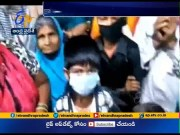 Most of the Pilgrims Stuck | in Various Places | Seeks govt help | Due to Lockdown  (Video)