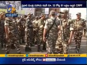 CRPF personnel to contribute a day's salary PM's Relief Fund  (Video)