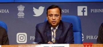 Lav Agarwal, Joint Secretary, Ministry of Health