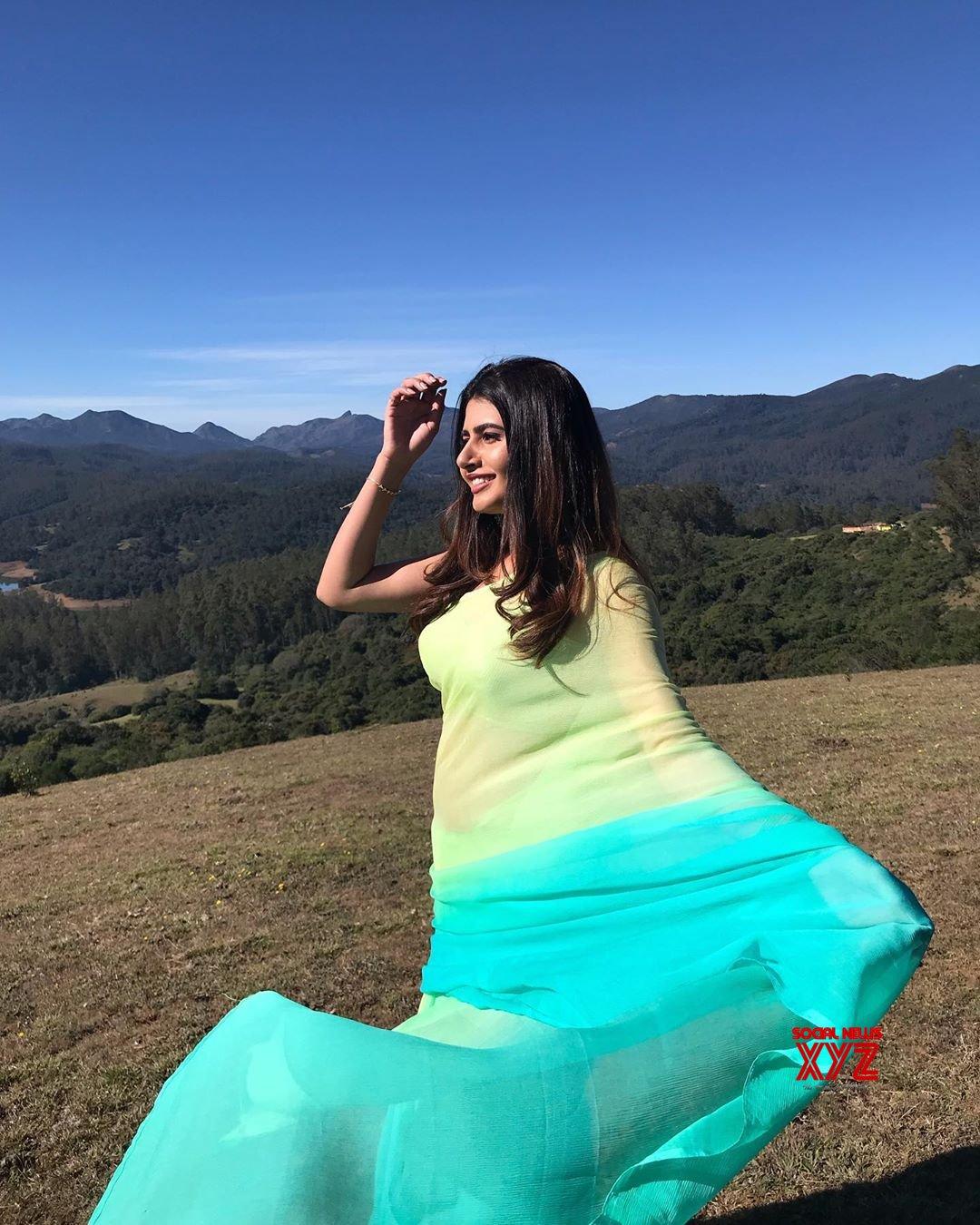 Actress Ashima Narwal Latest Hot Glam Stills