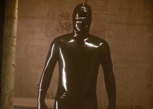 Rubber Man to return in American Horror Story?