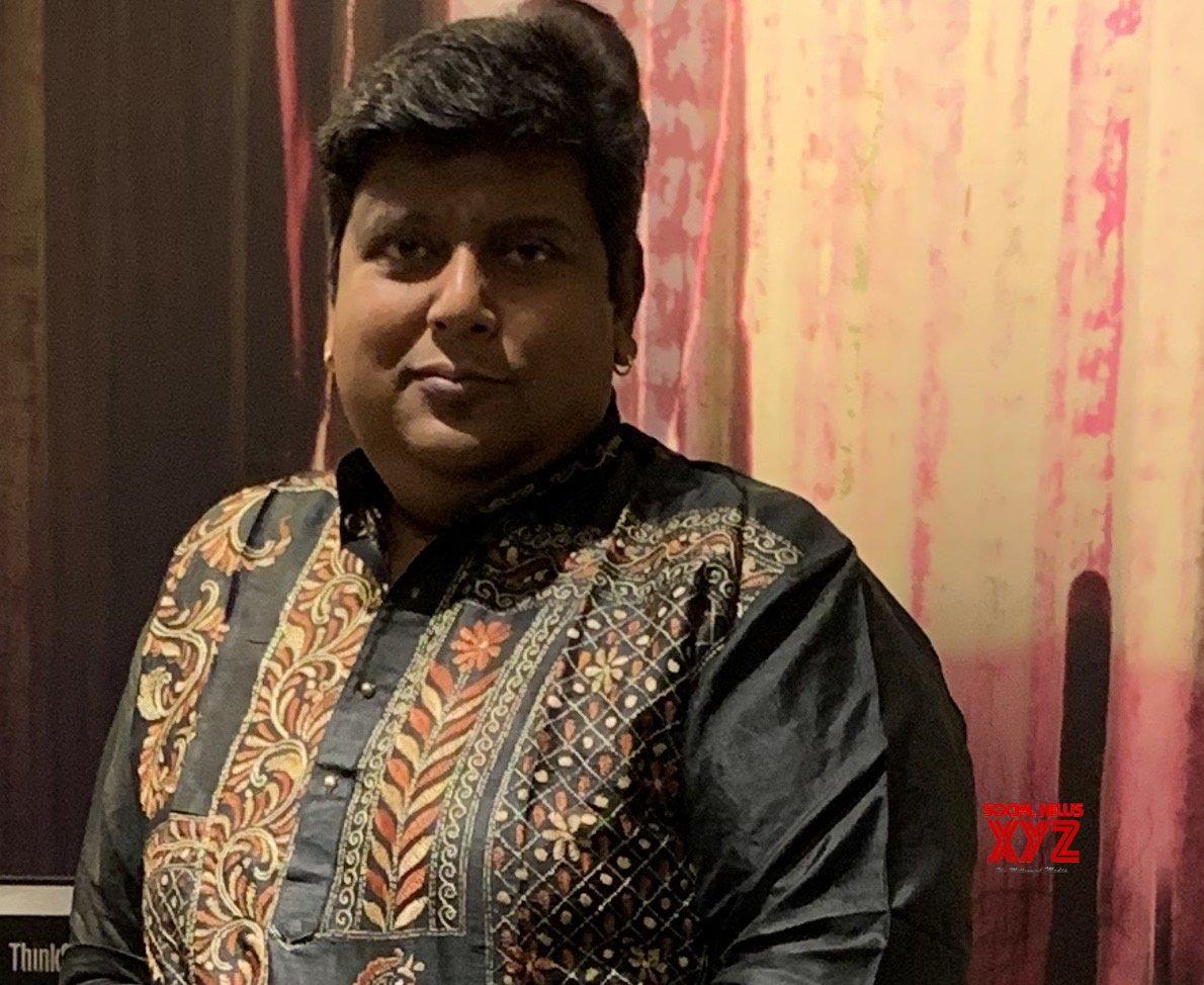 Extraction Actor Sudipto Balav Content Is Key To Survival Social News Xyz