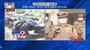 Returning of seized vehicles begins in Warangal (Video)