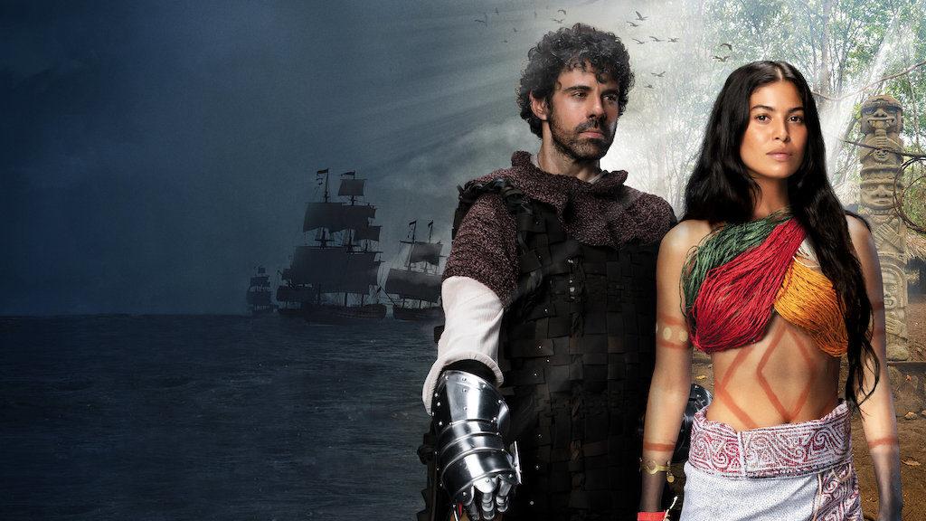 The Queen and the Conqueror Review: (La reina de Indias y el conquistador) - A Long Marathon Watch Of Catalina's Story (Rating: ***)