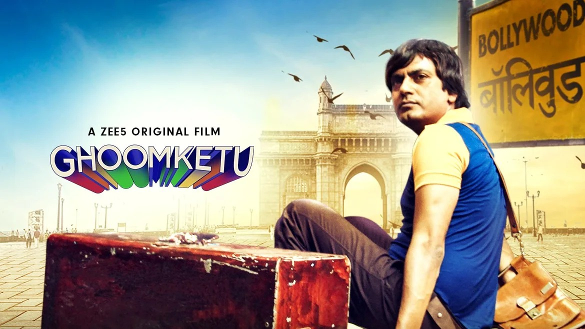 Ghoomketu Review:  It's Not The Worst of The Year, But It's Dangerously Close to That (Rating: *)