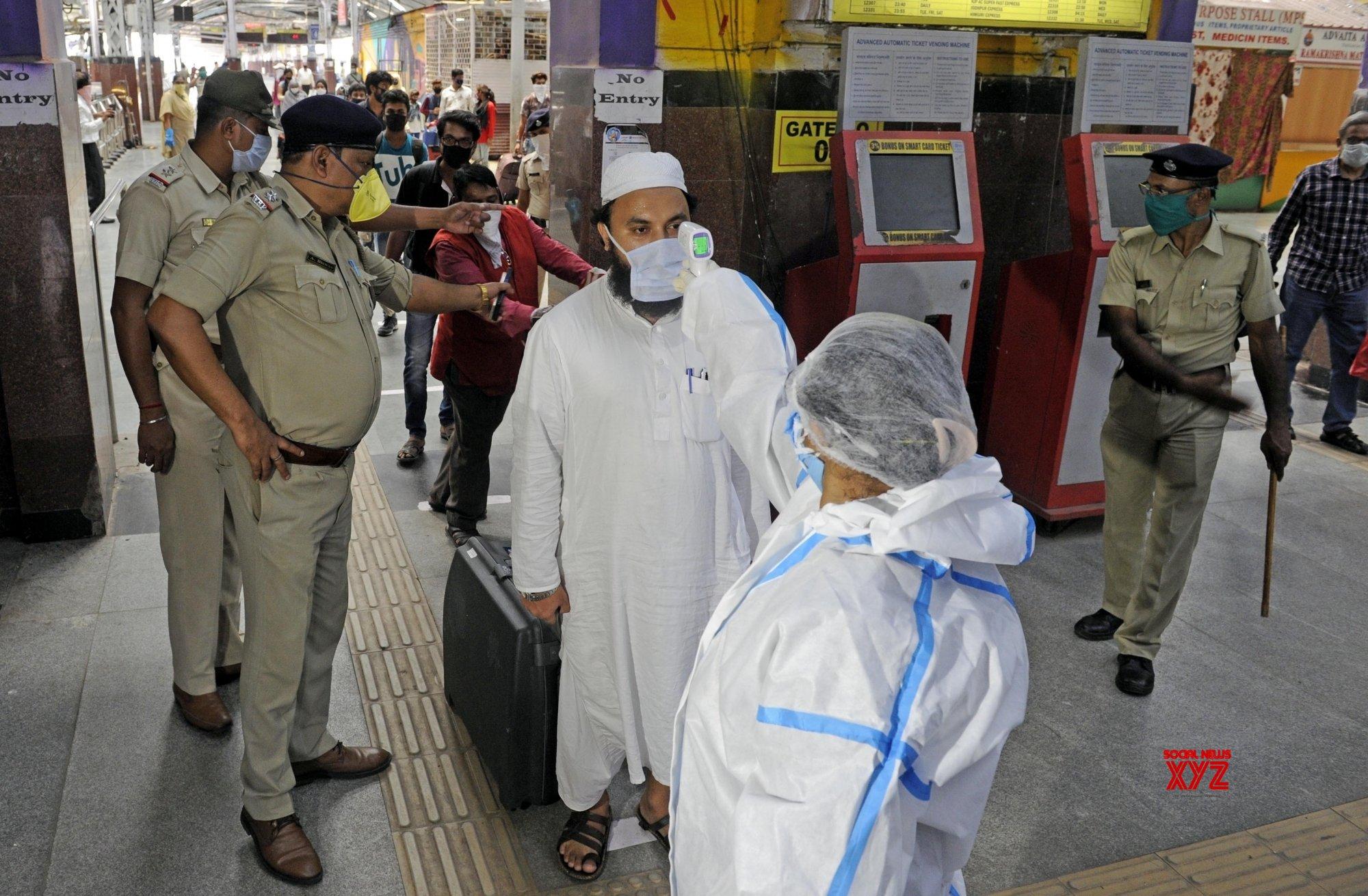 Op Shield has worked in Delhi's containment zones: Govt