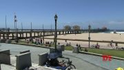 Calif. beaches brace for Memorial Day weekend (Video)