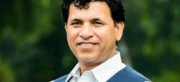 Kailash Choudhary.