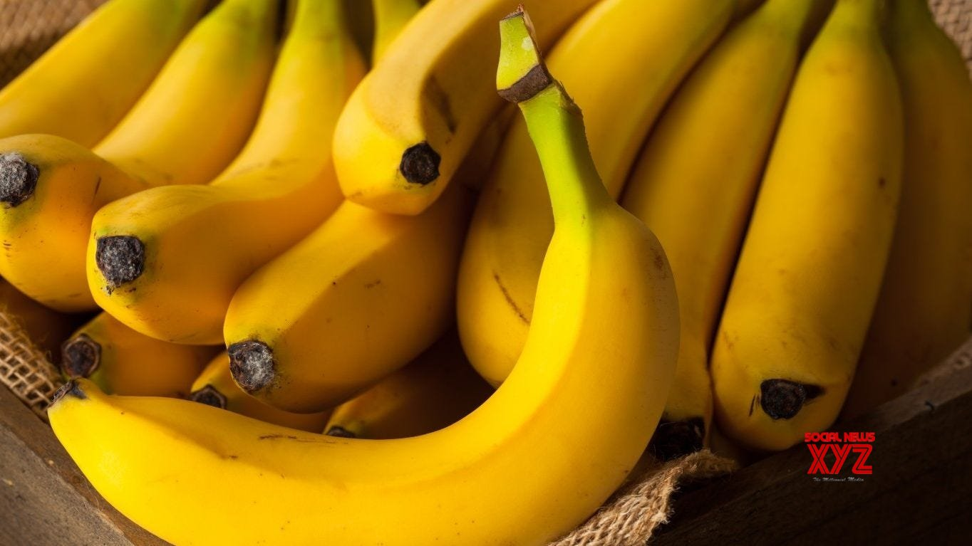 UP bananas being exported to Iran