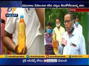 LG polymers Gas Leak | Groundwater Polluted | Villagers Demands Justice  (Video)