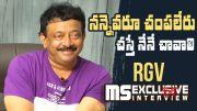 Director Ram Gopal Varma EXCLUSIVE Interview (Video)
