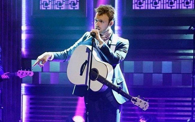 Grammy winner FINNEAS: Creating new James Bond theme song was dream come true