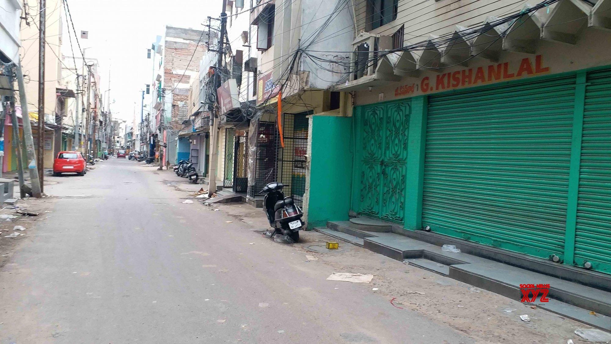 Covid Hit: India's macros paint grim economic picture