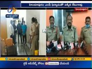 Two Held | for Cheating MLA & MPs | at Hindupur  (Video)
