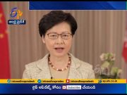 China Approves National Security Law for Hong Kong | Reports  (Video)