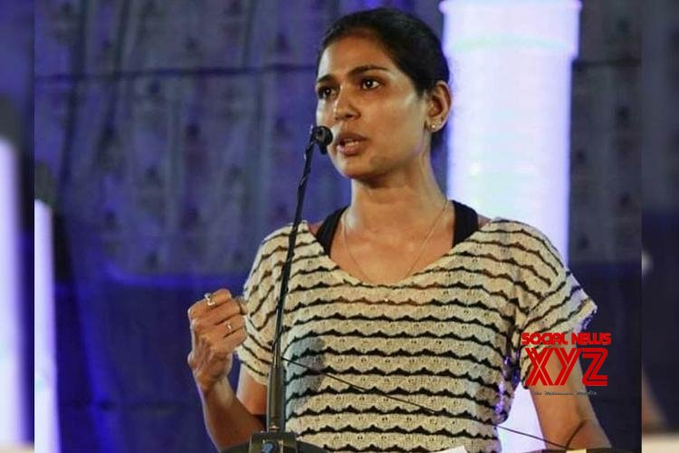 Ex-BSNL employee & activist Fathima asked to vacate official quarters