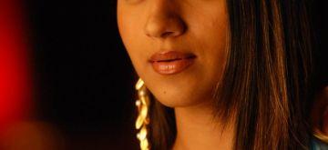 Hyderabad: Actress Trisha. (File Photo: IANS)