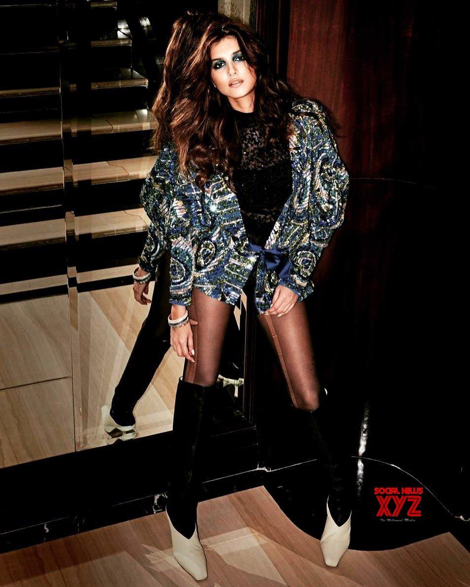 Actress Tara Sutaria Latest Stills