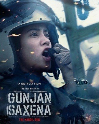Janhvi Kapoor Starrer Gunjan Saxena The Kargil Girl Gets A Release Date Social News Xyz