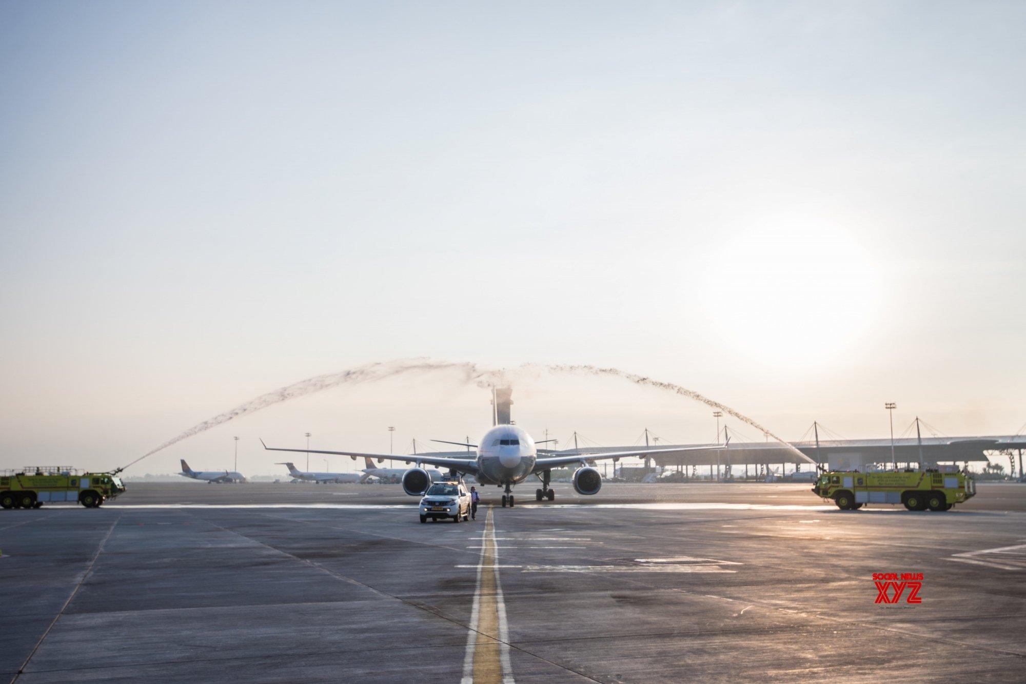 Israel to resume int'l flights on Aug 16