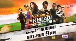 Farah Khan shares teaser of 'Khatron Ke Khiladi: Made In India'
