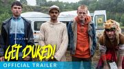 Get Duked!  Official Redband Trailer | Prime Video [HD] (Video)