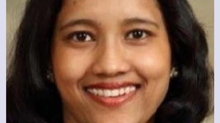 Indian origin woman cancer researcher Sarmistha Sen killed while jogging in US