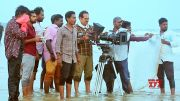 Samudrudu Movie Song Making Video (Video)