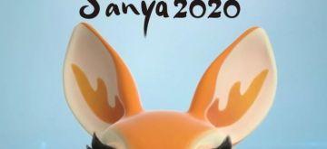 6th Asian Beach Games, Sanya, China (Xinhua/IANS)