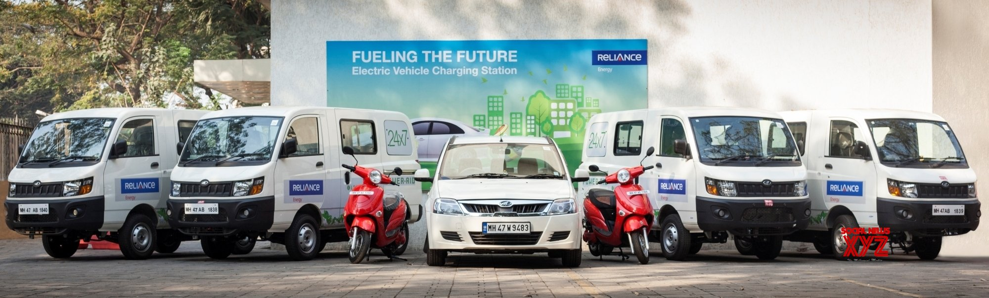 Road transport ministry allows sale of EVs without pre-fitted batteries