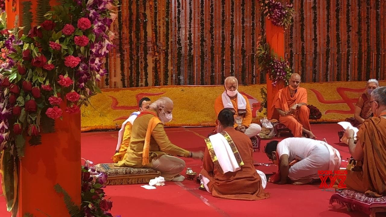 Ram temple in Ayodhya and the question of faith