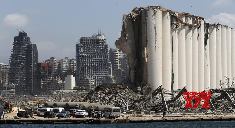 Call to safeguard Beirut's cultural life and heritage - Social ...